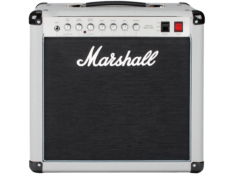 Marshall ( マーシャル ) 2525C Mini Jubilee 【アウトレット 真空管コンボアンプ 】【新春特価! 】