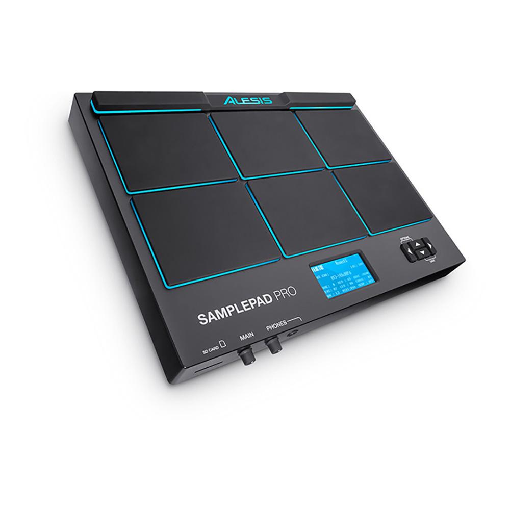 ALESIS ( アレシス ) SamplePad Pro 【8パッド・プロフェッショナル・ドラムパッド】