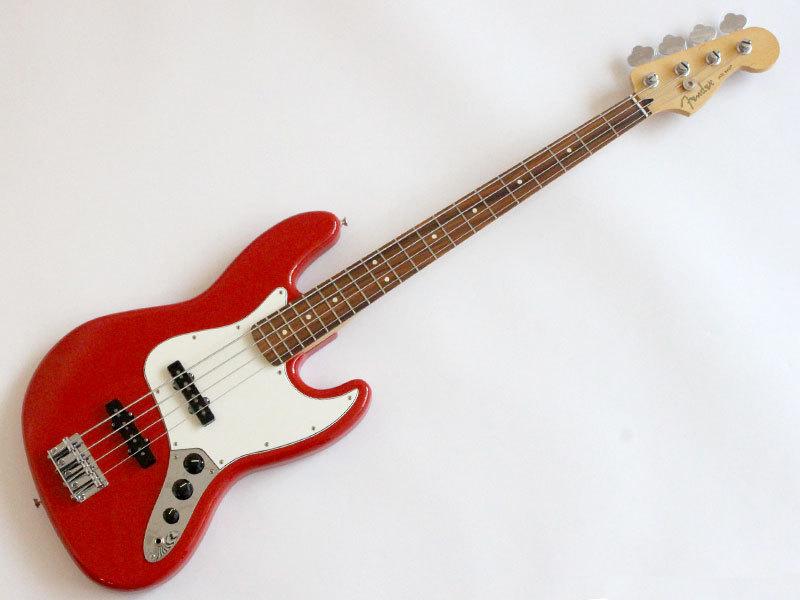 Fender ( フェンダー ) Player Jazz Bass ( SRD / PF)【MEX ジャズベース KH 】