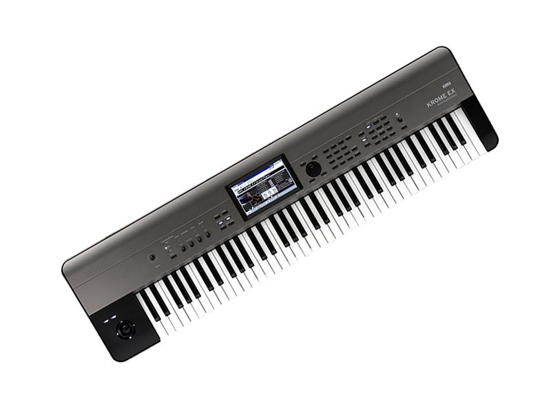 KORG ( コルグ ) KROME-73 EX