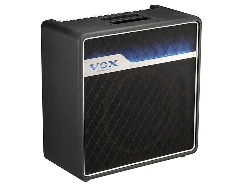 VOX ( ヴォックス ) MVX150C1【次世代真空管 ギター・アンプ】【決算プライス! C4519 ノリタケティーカッププレゼント 】