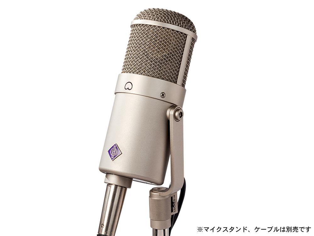 NEUMANN ( ノイマン ) U47 FET i ◆ コンデンサーマイク ニッケル【[ U 47 FET i ]】 [ 送料無料 ]