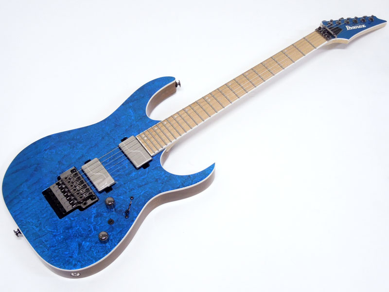 Ibanez ( アイバニーズ ) RG5120M FCN 【日本製 プレステージRG ギター】