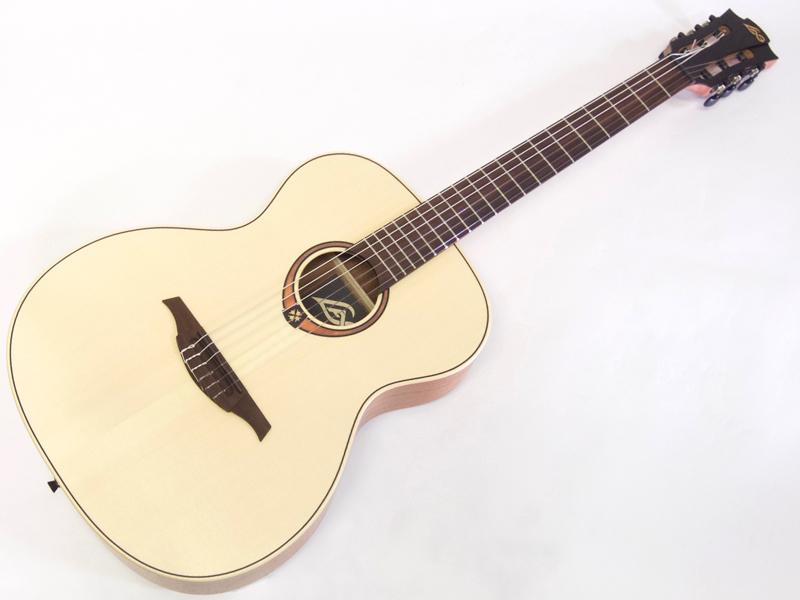 LAG Guitars TN70A TN70A【】 クラシックギター 特価品】【お買い得価格 Guitars!】, ハワイアンキルトのミウミント:738f98c3 --- sunward.msk.ru