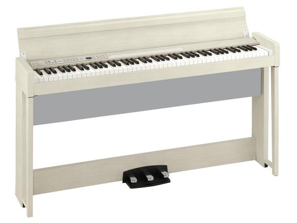 KORG ( コルグ ) (】 KORG C1 AIR-WA【OUTLET】【[台数限定/在庫限り]】◆【電子ピアノ】【88鍵盤】【ピアノタッチ】, イタノグン:1603f8d2 --- jpworks.be