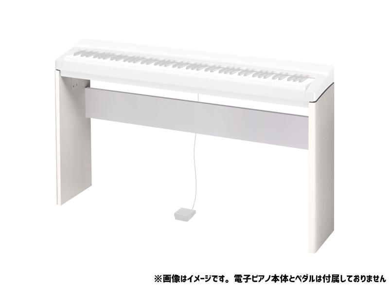CASIO ( カシオ ) CS-68PWE[PX-S1000 WE専用スタンド]【[新製品][4月頃 発売予定/ご注文時納期確認] 】
