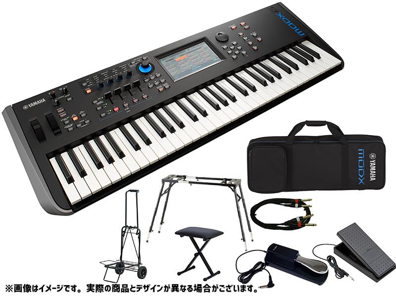 YAMAHA ( 3 ヤマハ ( ) ライブセット MODX6 ライブセット 3, ドウシムラ:cb597daa --- jpworks.be