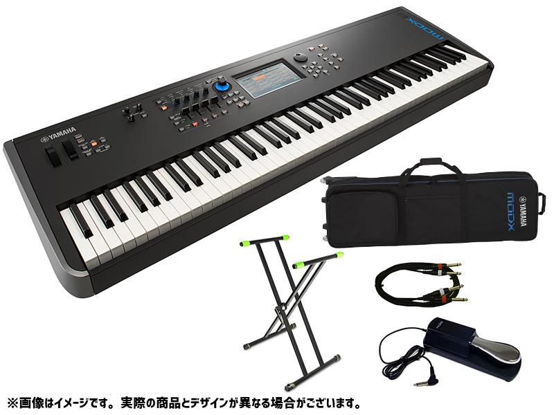YAMAHA ( ヤマハ ) MODX8 ライブセット 1