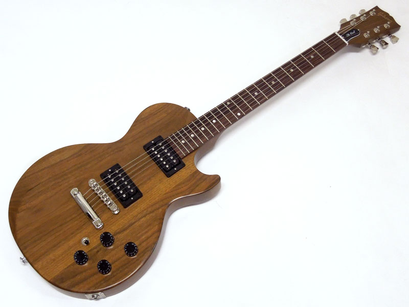 Gibson ( ギブソン Walnut ) The Paul 40th Anniversary 限定モデル Paul 2019/ Walnut Vintage Gloss【USA ザ・ポール 限定モデル WO 190030197】, NAMELESS OUTLET:3e8688fc --- officewill.xsrv.jp
