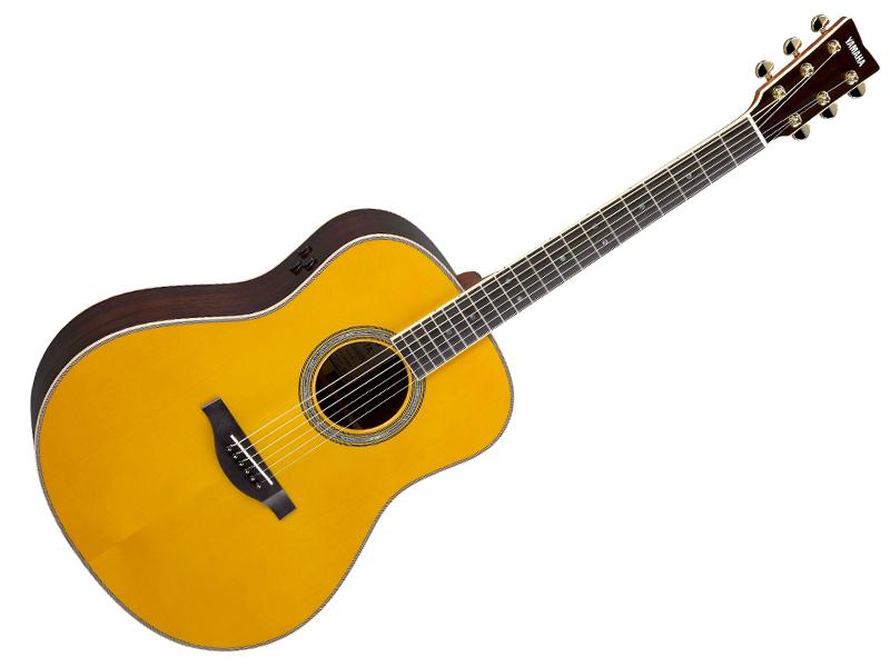 YAMAHA】 ( ヤマハ ) LL-TA VT【トランスアコースティックギター LL-TA】【決算プライス )!】, 中国城:96cc7449 --- officewill.xsrv.jp