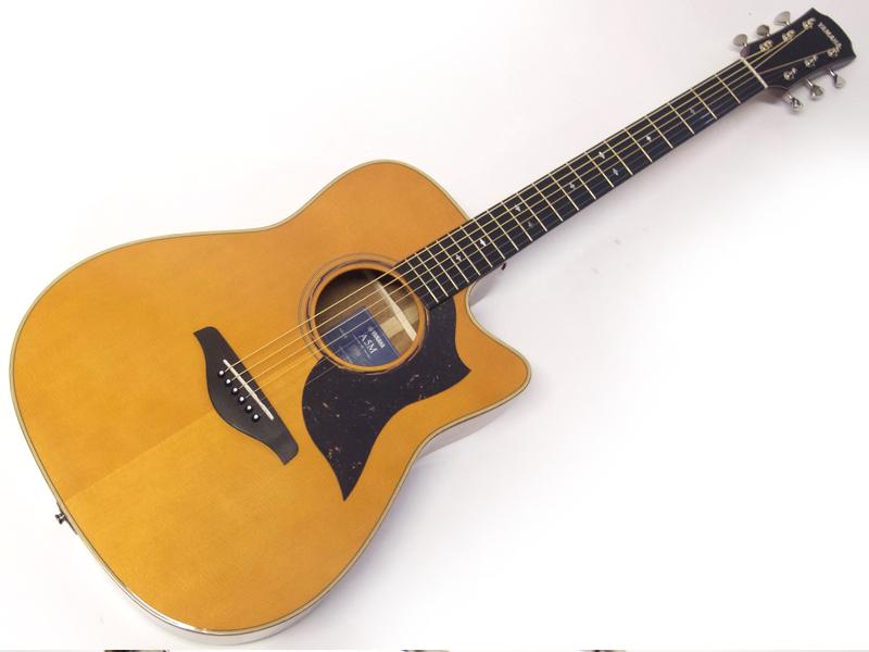 YAMAHA ( ヤマハ ) A5M ARE VN 【国産 アコースティックギター エレアコ】【春特価! 】