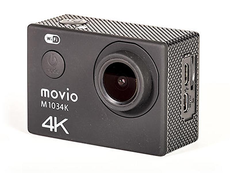 NAGAOKA M1034K ・ アクションカメラ