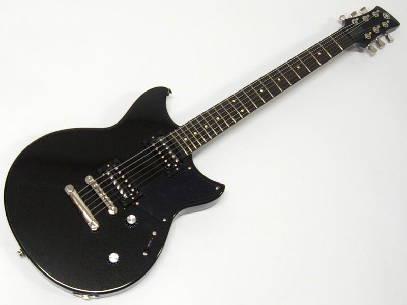 YAMAHA ( ヤマハ ) RS320(BST)【 特価品 エレキギター REVSTAR レヴスター 】【お買い得価格! 】