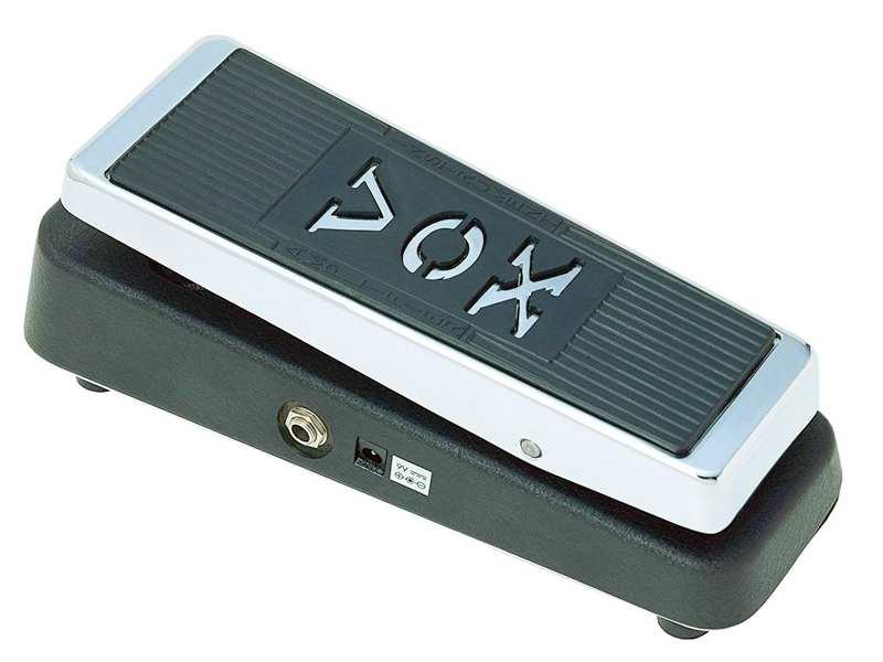VOX ( ヴォックス ) V-847 【ワウ ペダル V847 】【新春特価! 】