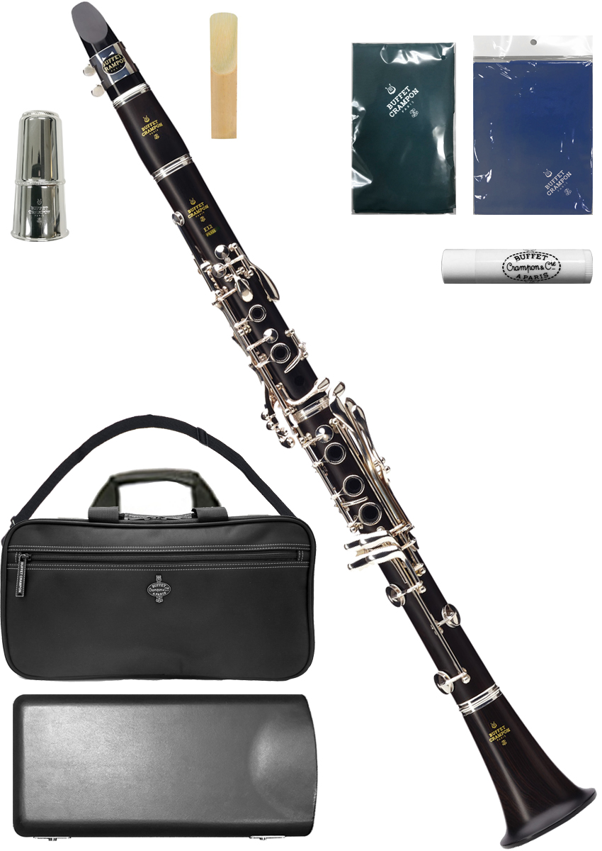 Buffet Crampon soprano ( クランポン )【 選定品 clarinet】 選定品 E12 PLUS B♭ クラリネット BC2512P-2-01J トラディショナルパッケージ 木製 soprano clarinet E-12 プラス 送料無料, FIVE MALL:75f0a004 --- officewill.xsrv.jp