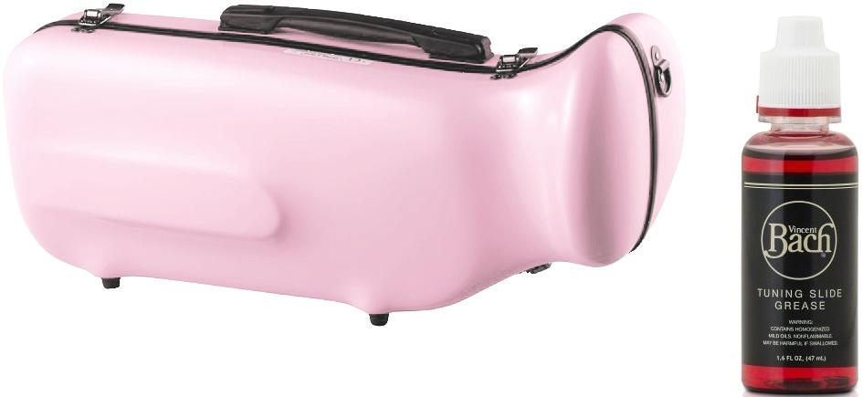 CCシャイニーケース CC2-TP-PPK トランペットケース G パステルピンク ハードケース トランペット用 ハードケース トランペット用 リュック シングル パステルピンク pink セット G 送料無料, 銀座ドレスのENIGMA:7390133c --- sunward.msk.ru
