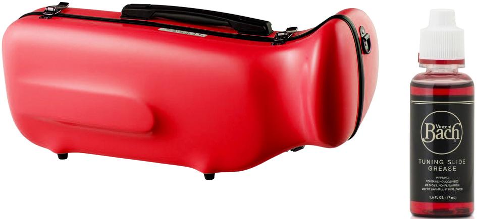 CCシャイニーケース CC2-TP-RD リュック トランペットケース ホットピンク シングル G ハードケース トランペット用 リュック シングル ケース ピンク red 赤 セット G 送料無料, N-PLANNING:618ca837 --- sunward.msk.ru