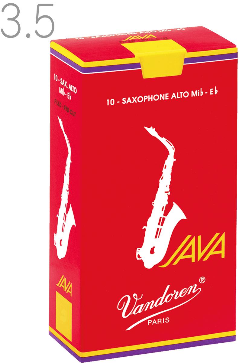 <title>3 1 物品 2 3半 made in france 正規品 アルトサックスリード 赤箱 今だけメール便のみ送料無料 保証なし vandoren バンドーレン SR2635R アルトサックス用 ジャバ ファイルド レッドカット リード 3.5番 1箱 10枚入り alto saxophone reed JAVA FILED RED CUT アルト バンドレン 3-1</title>