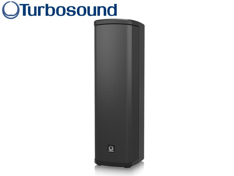 Turbosound ( ターボサウンド ) iP300 (1本) ◆ 600W コラム型 パワードスピーカー ( アンプ搭載 )【IP-300】 [ インスパイア シリーズ ][ 送料無料 ]