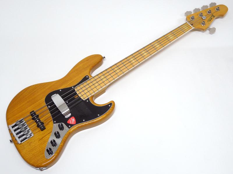 ATELIER Z M#265 70/ Vintage Natural / M【日本製 5弦 ベース 特価 WO 】【お買い得価格! 】