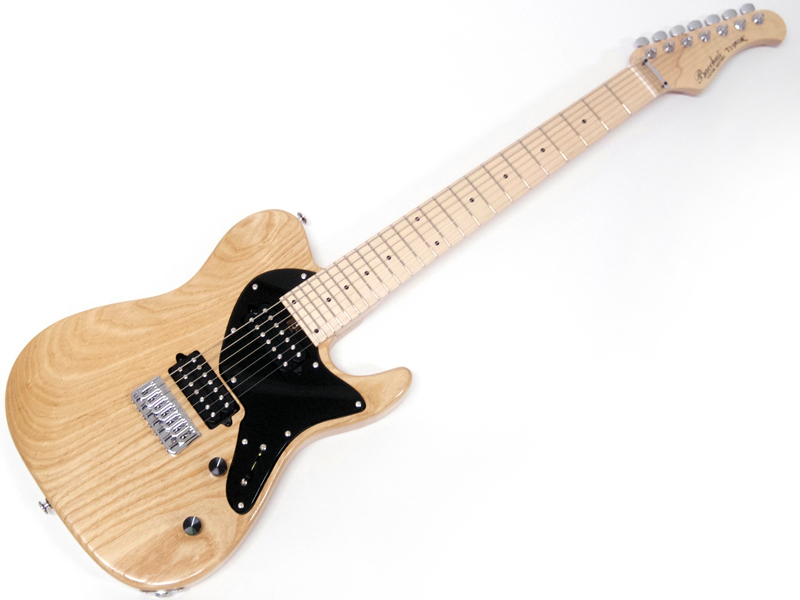 Bacchus ( バッカス ) T7-SPECIAL-I(NA/OIL/M) 【国産 7弦 エギター インスピレーションカスタム 】