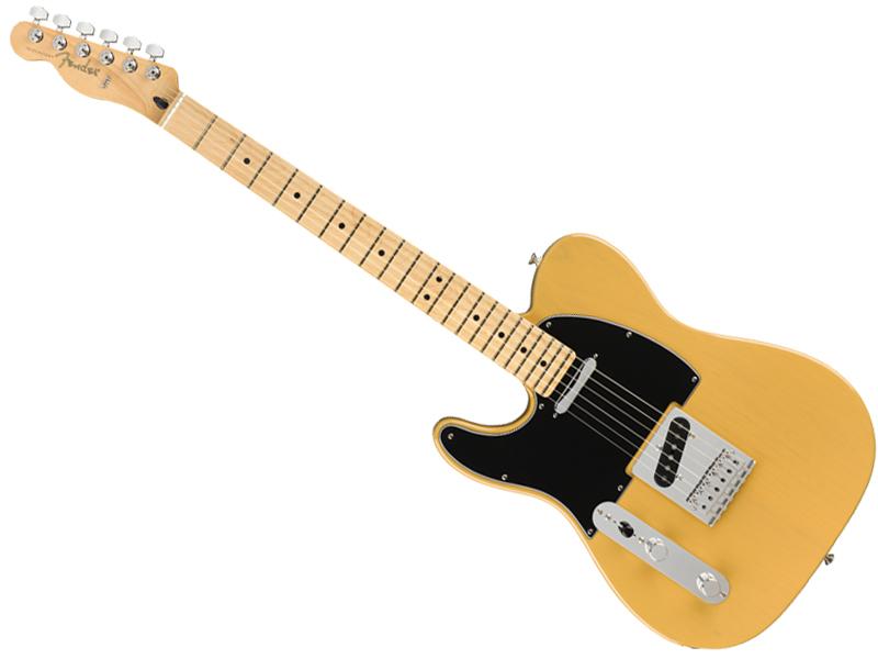 格安新品  Fender ( MEX フェンダー ) Player 左用 Telecaster Left-Handed Telecaster Butterscotch Blonde/ M【レフトハンド テレキャスター 左用 MEX】, 億万両本舗和作:c877f817 --- mail.analogbeats.com