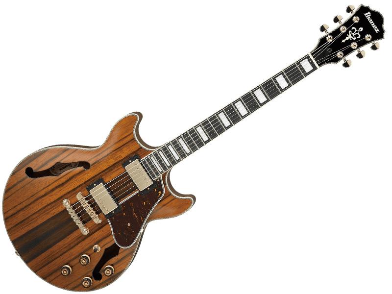 Ibanez ( アイバニーズ ) AM93ME NT 【セミアコ  エレキギター SPOT生産品 】【応援特価! 】