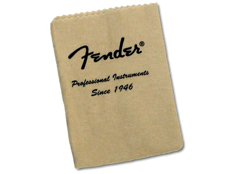 フェンダーのお手入れ用クロス Fender フェンダー Untreated Polish アウトレット☆送料無料 決算特価 Cloth メンテナンス 楽器 クロス 再販ご予約限定送料無料