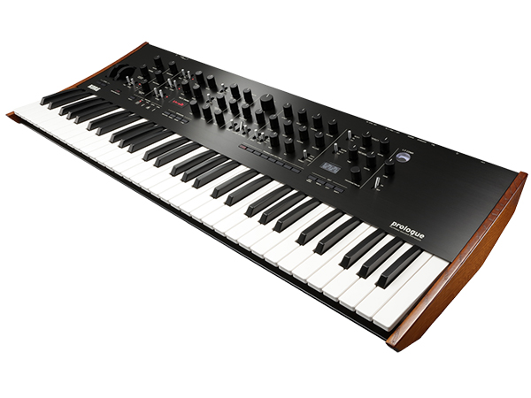 KORG ( コルグ ) PROLOGUE-16【OUTLET】【[台数限定/在庫限り] 】 ◆【送料無料】【アナログシンセサイザー】