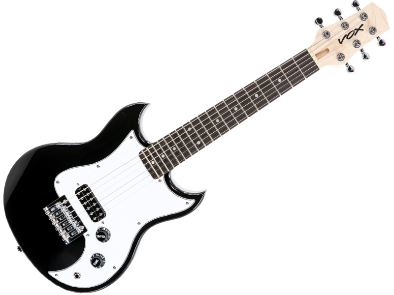 VOX ( ヴォックス ) SDC-1 mini Black 【ミニギター】
