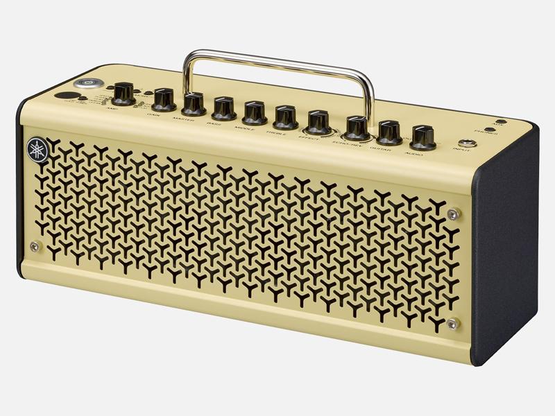 YAMAHA ( ヤマハ ) THR10II Wireless ギターアンプ モデリングアンプ THR-II
