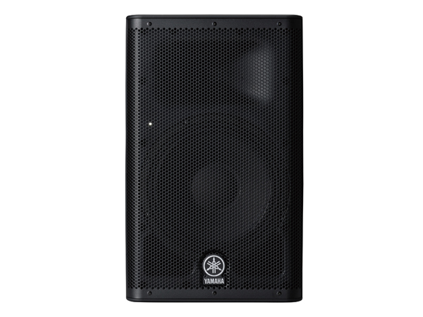 YAMAHA ( ヤマハ ) DXR8 ◆ パワードスピーカー ( アンプ搭載 )【カバープレゼント! 】 [ DXR series ][ 送料無料 ]
