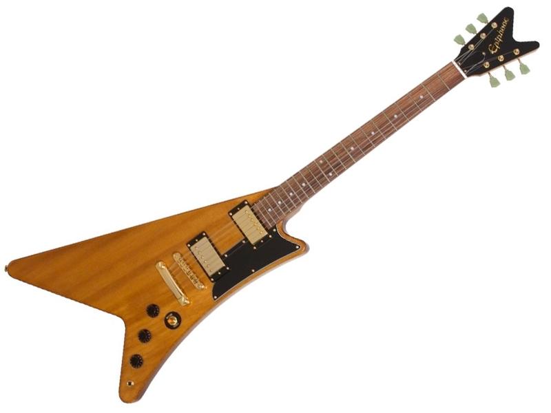 【ついに再販開始!】 Epiphone ( エピフォン エレキギター )【コリーナ ) Ltd Ed 1958 Korina Moderne【コリーナ モダーン限定モデル】 エレキギター, 海士町:320cfc3e --- promilahcn.com