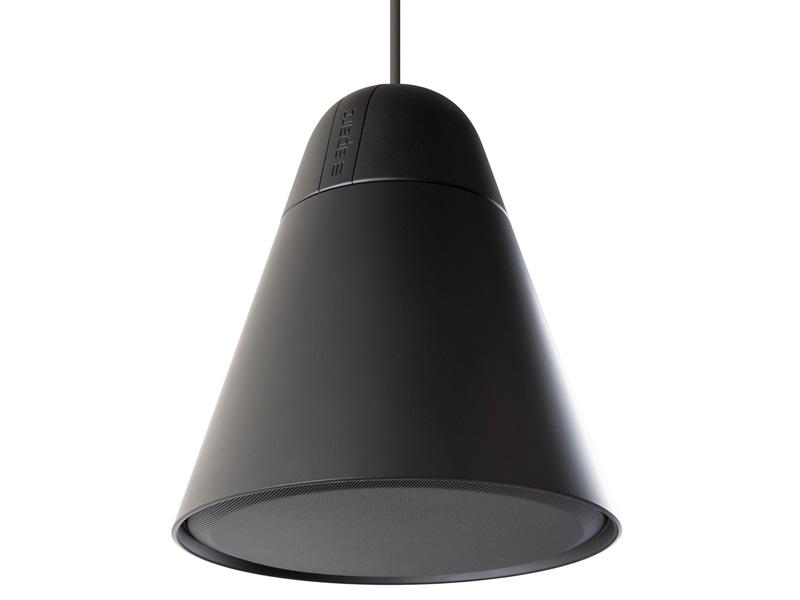 Apart Audio ( アパートオーディオ ) P60DT BL(ブラック) 1台 天井吊り下げ型 スピーカー LO Hi 対応 [ 送料無料 ]ペンダントシリーズ