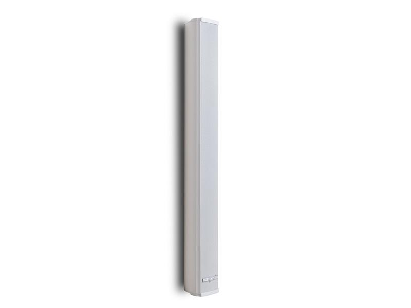 Apart Audio ( アパートオーディオ ) COLS81 (1台) ラインアレイ Lo Hi 対応 全天候型 [ 送料無料 ]ラインアレイシリーズ