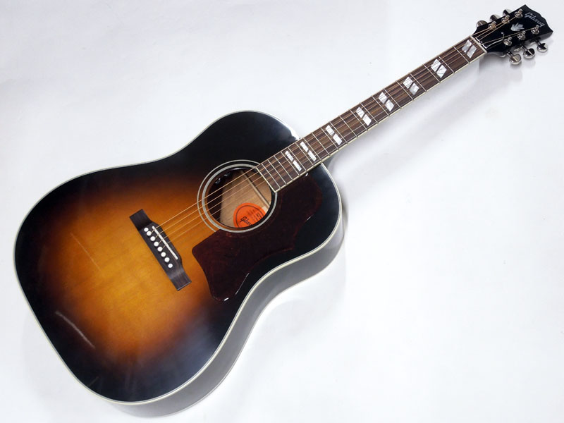 Gibson Custom Shop Southern Jumbo VOS VS 【USA サザンジャンボ WO 13179032 】【限定プライスダウン! 】