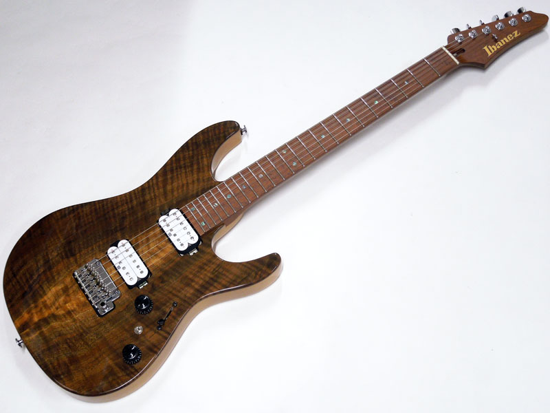Ibanez ( アイバニーズ ) AZ2402BWB Natural 【国産ギター SPOT生産モデル】
