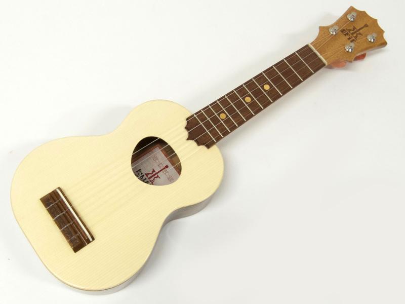Koaloha Opio KCO-10S Spruce Concert【 コンサート ウクレレ  特価 】【決算特価! 】