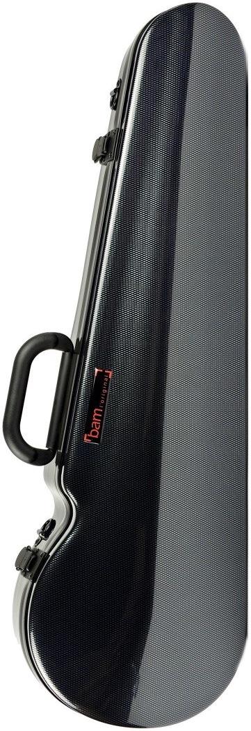 bam ( バム ) バイオリンケース 2002XL ブラック 4/4 リュック ハードケース violin case HIGHTECH CONTOURED black carbon lool 北海道 沖縄 離島不可