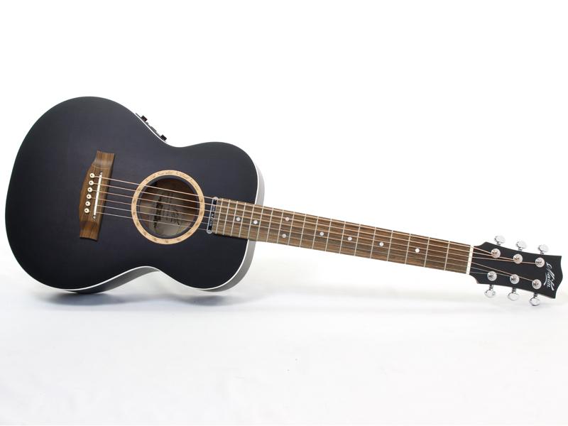 Maton Guitars ( メイトンギターズ ) EM6 20 LTD AP5Pro Ghost Black【限定 アコースティックギター エレアコ KH 】