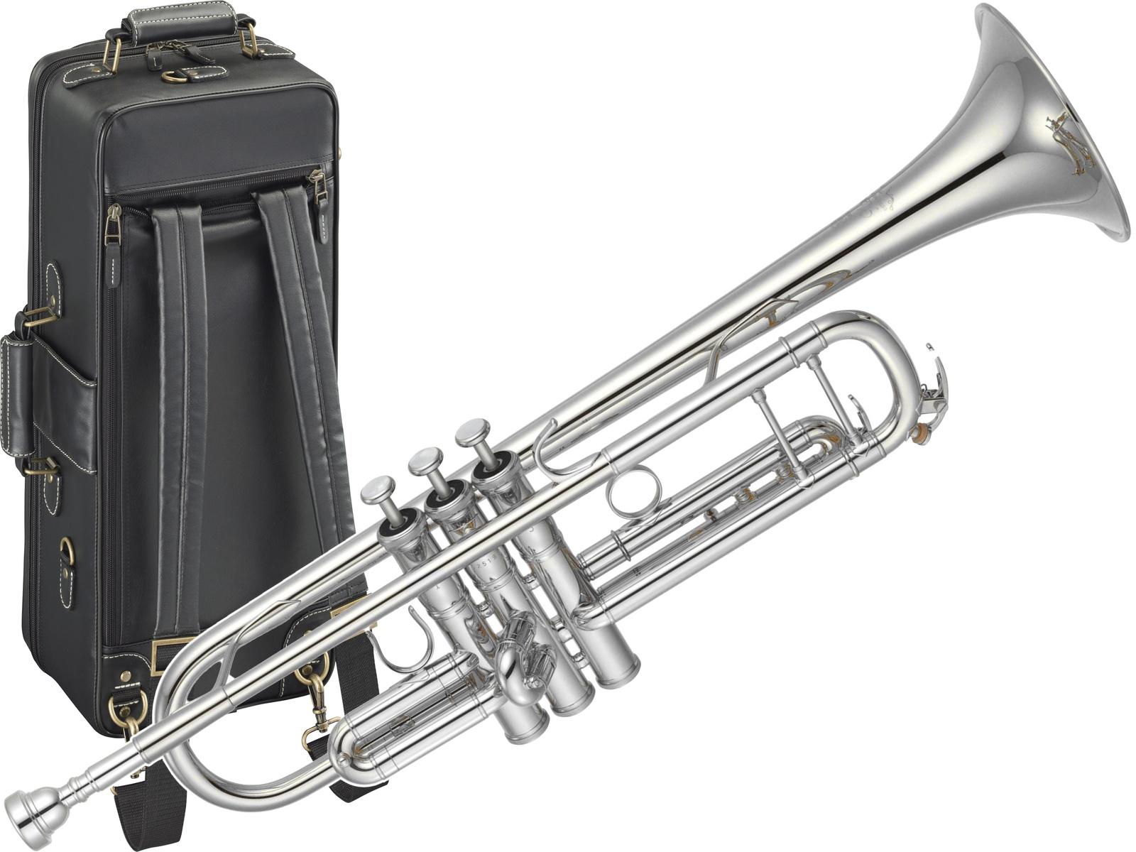YAMAHA ( ヤマハ ) YTR-8335S トランペット 正規品 Xeno ゼノ 銀メッキ シルバー カスタム 楽器 B♭ Trumpets custom 北海道 沖縄 離島不可