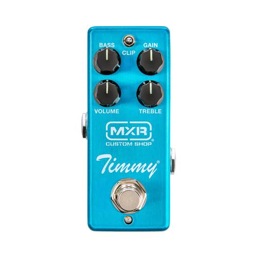 MXR ( エムエックスアール ) CSP027 Timmy Over Drive