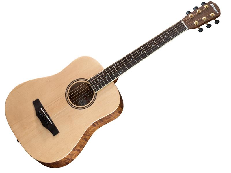 Morris ( モーリス ) LA-021 NAT【アコースティックギター 】