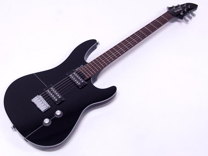 YAMAHA ( ヤマハ ) RGX-A2 (JBL)【軽量 エレキギター】【店長のおすすめ品 PT-01C プレゼント Web限定 】 【超軽量! A.I.R. テクノロジー採用 エレキギターRGXA2 】