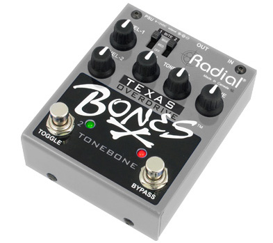 Radial ( ラディアル ) Bones Texas