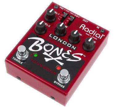 Radial ( ラディアル ) Bones London