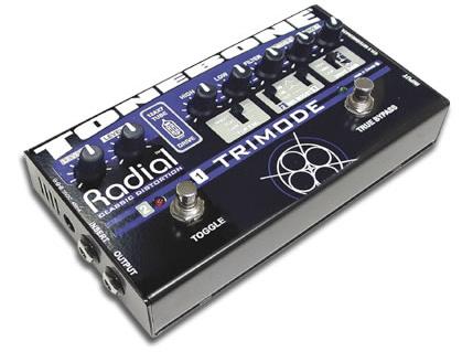 Radial ( ラディアル ) TRIMODE