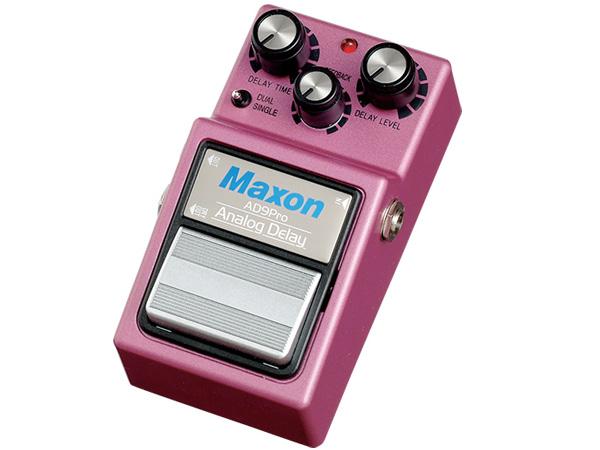 Maxon ( マクソン ) AD9Pro ◆ マクソン アナログディレイ