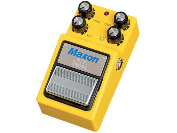 Maxon ( マクソン ) FL-9 ◆ マクソン フィルター オートワウ