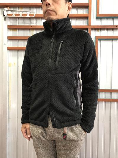 MAMMUT マムート【SALE】国内正規品1014-22991 Thermal Pro Goblin Advanced Jacket フリースジャケット Black ブラック×ファントム